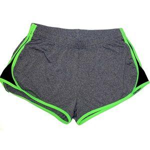 🌿3/$19🌿 zone pro lime shorts